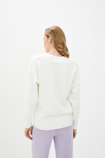 Пуловер Sewel модель JW845210000 — фото 3 - INTERTOP