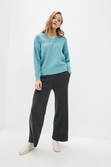 Пуловер Sewel модель JW845390000 — фото 2 - INTERTOP