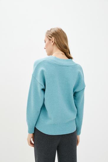 Пуловер Sewel модель JW845390000 — фото 3 - INTERTOP