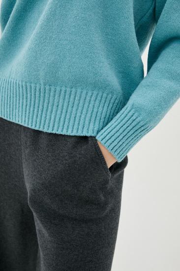 Пуловер Sewel модель JW845390000 — фото 4 - INTERTOP