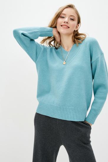 Пуловер Sewel модель JW845390000 — фото - INTERTOP