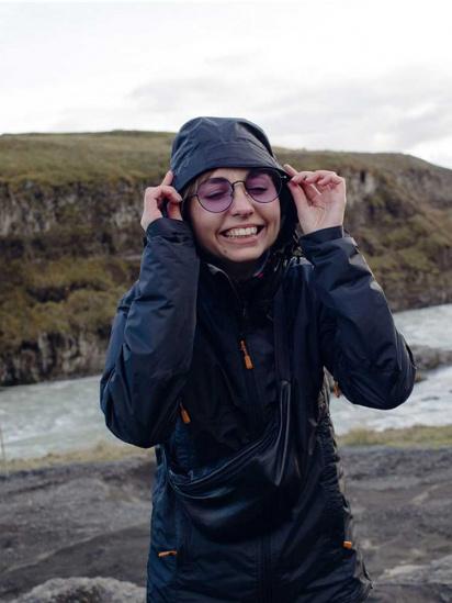 Легка куртка Turbat модель Juta — фото 4 - INTERTOP