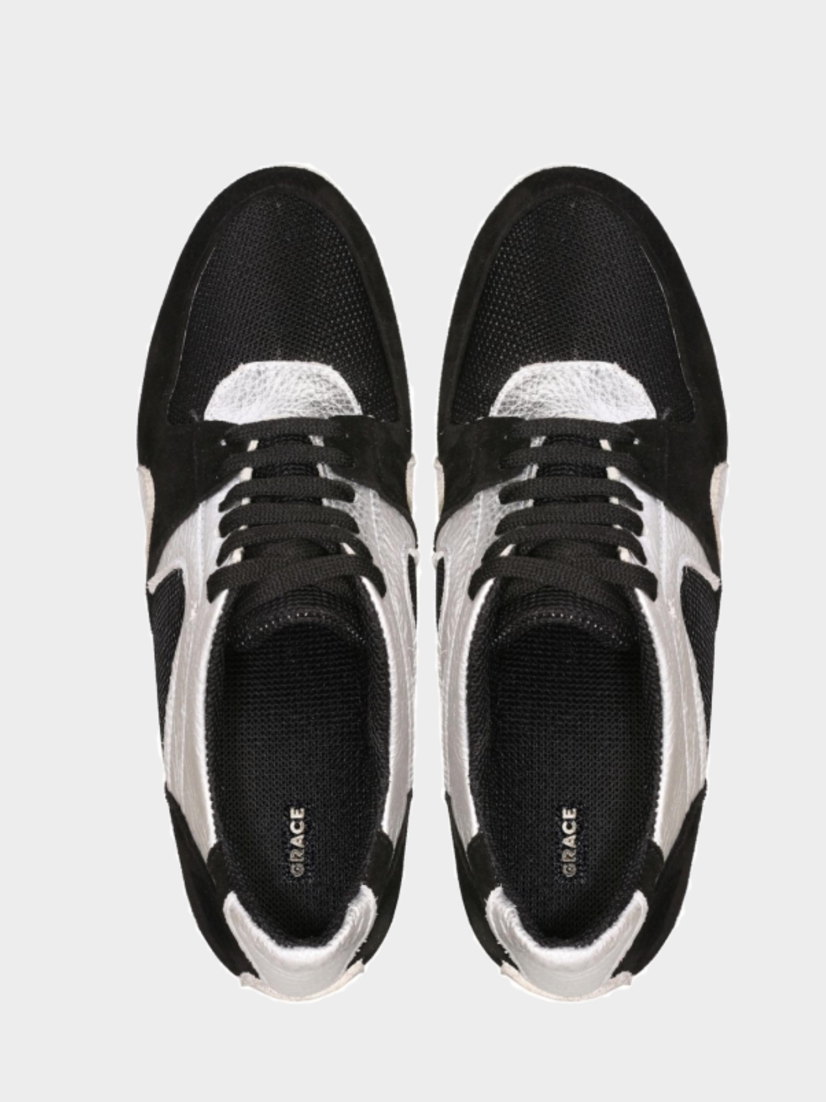 Кроссовки для женщин Grace K.2.1000000334 купить обувь, 2017