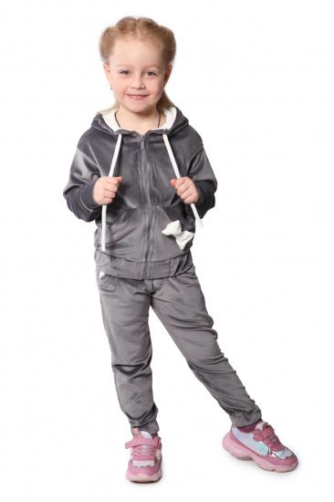 Спортивний костюм Timbo модель K058535 — фото - INTERTOP