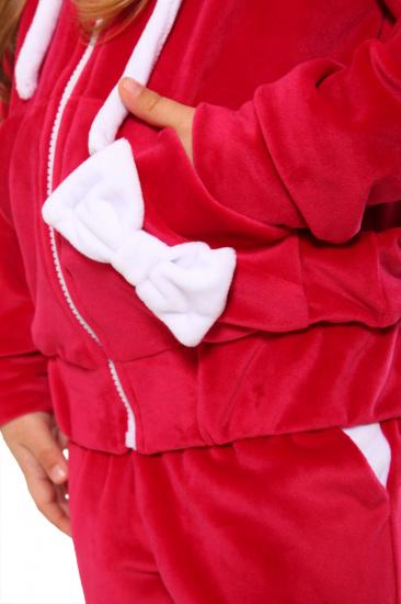 Спортивний костюм Timbo модель K060583 — фото 4 - INTERTOP