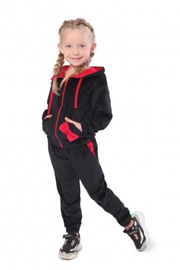 Спортивний костюм Timbo модель K062556 — фото - INTERTOP