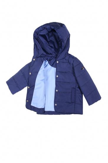 Легка куртка Timbo модель K063096 — фото 2 - INTERTOP