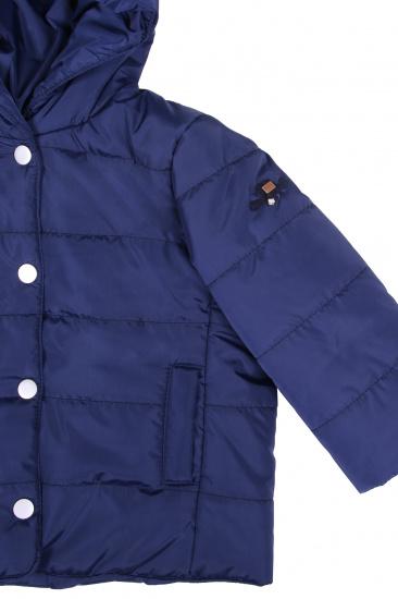 Легка куртка Timbo модель K063096 — фото 4 - INTERTOP