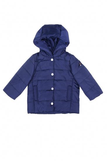 Легка куртка Timbo модель K063096 — фото - INTERTOP