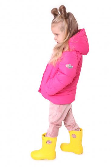 Легка куртка Timbo модель K063157 — фото 2 - INTERTOP