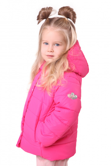 Легка куртка Timbo модель K063157 — фото 4 - INTERTOP