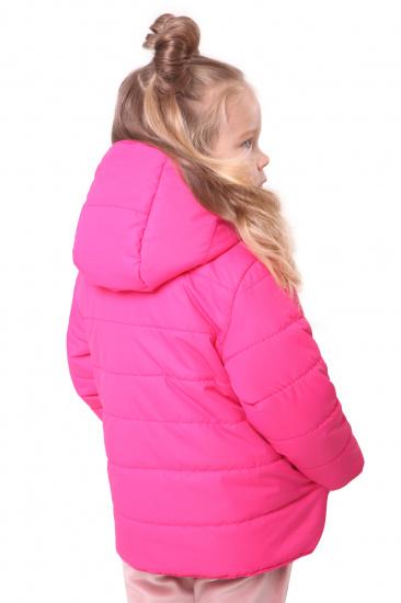 Легка куртка Timbo модель K063157 — фото 5 - INTERTOP