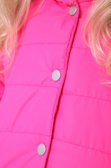 Легка куртка Timbo модель K063157 — фото 6 - INTERTOP