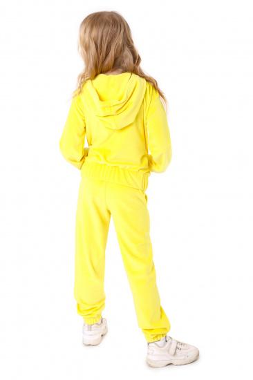 Спортивний костюм Timbo модель K064031 — фото 4 - INTERTOP