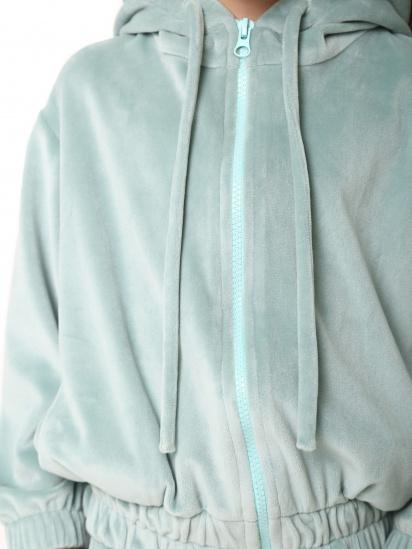 Спортивний костюм Timbo модель K072197 — фото 4 - INTERTOP