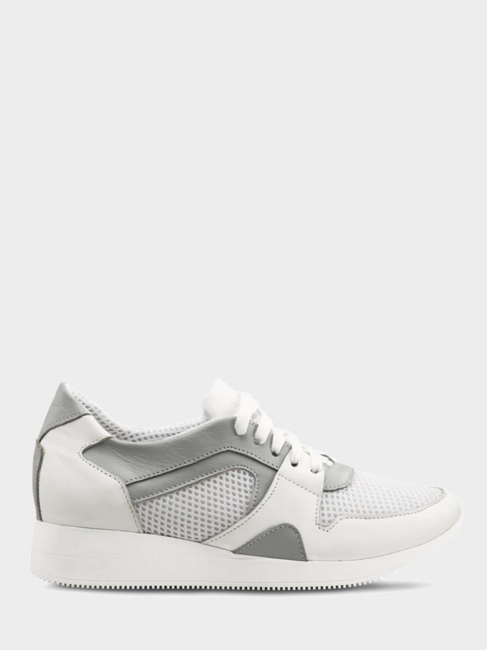 Кроссовки для женщин Grace K2.3.000000335 брендовая обувь, 2017