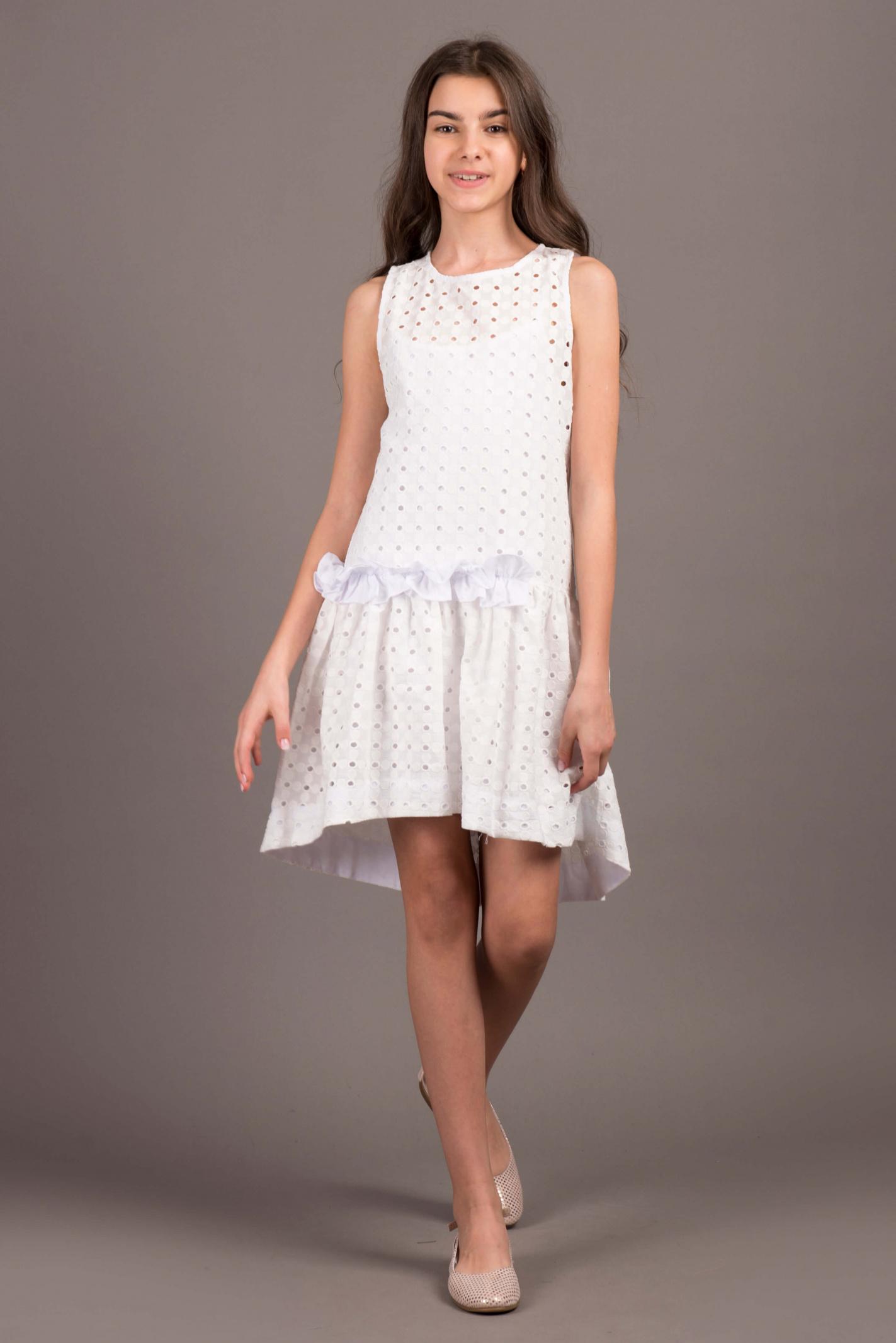 Платье детские ANDRE TAN модель K20079P купить, 2017