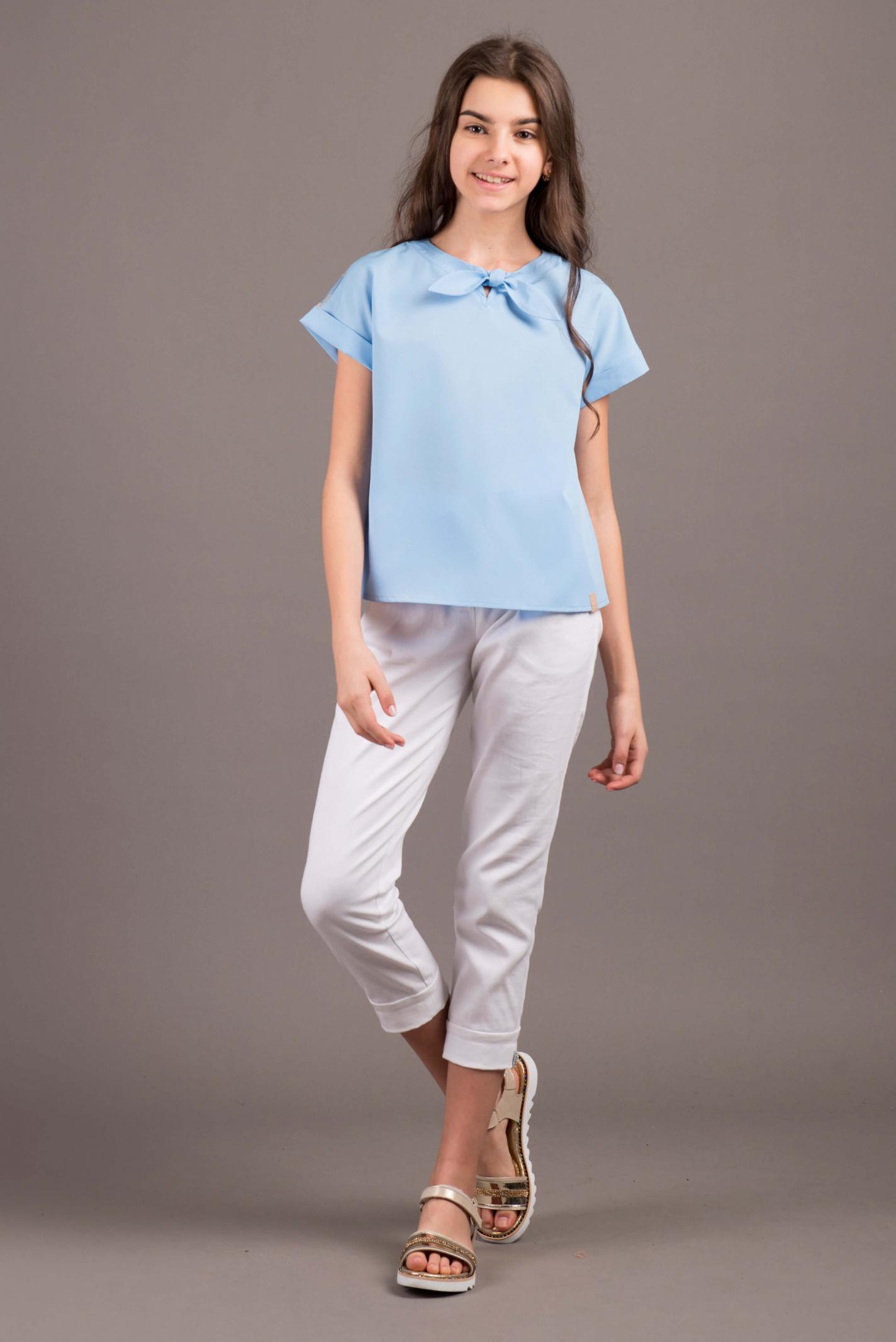 Блуза детские ANDRE TAN модель K20089P купить, 2017