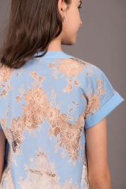 Блуза детские ANDRE TAN модель K20089P , 2017