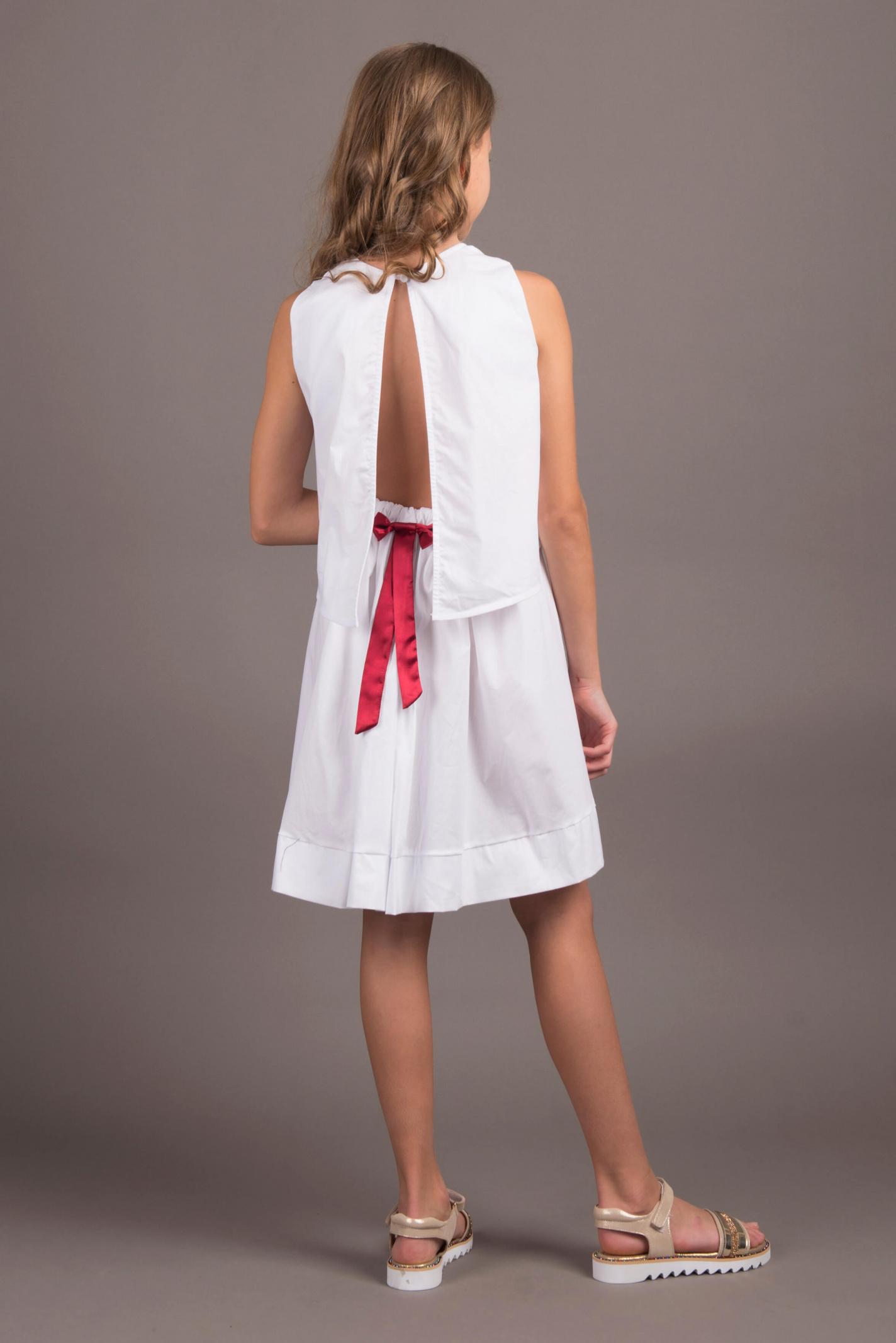 Платье детские ANDRE TAN модель K20091P , 2017