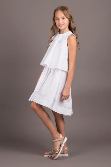 Сукня ANDRE TAN модель K20091P — фото 2 - INTERTOP