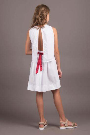 Сукня ANDRE TAN модель K20091P — фото 3 - INTERTOP
