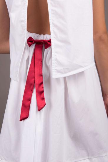 Сукня ANDRE TAN модель K20091P — фото 4 - INTERTOP