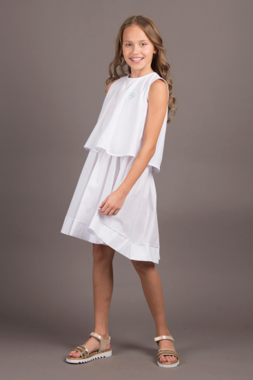 Сукня ANDRE TAN модель K20091P — фото - INTERTOP