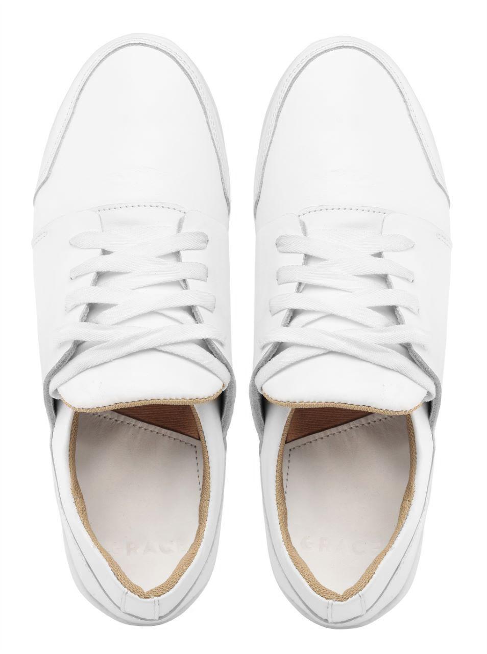 Кеды женские Grace K3.000000329 размеры обуви, 2017