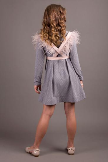 Платье детские ANDRE TAN модель K30024P , 2017