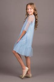 Платье детские ANDRE TAN модель K30025P качество, 2017