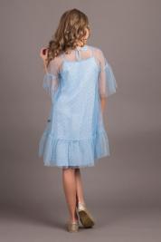 Платье детские ANDRE TAN модель K30025P , 2017