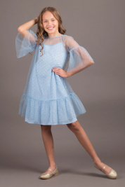 Платье детские ANDRE TAN модель K30025P отзывы, 2017