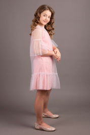 Платье детские ANDRE TAN модель K30025PP , 2017