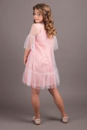 Платье детские ANDRE TAN модель K30025PP качество, 2017