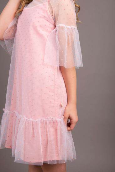 Платье детские ANDRE TAN модель K30025PP отзывы, 2017