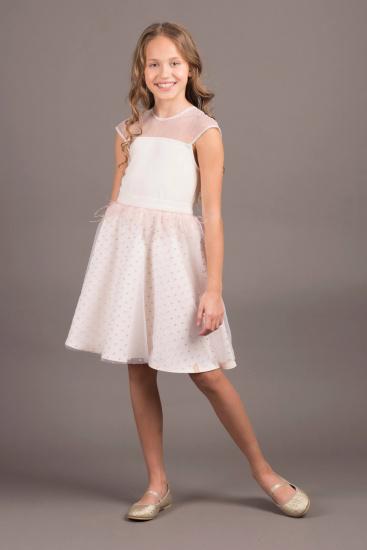 Платье детские ANDRE TAN модель K30071P купить, 2017
