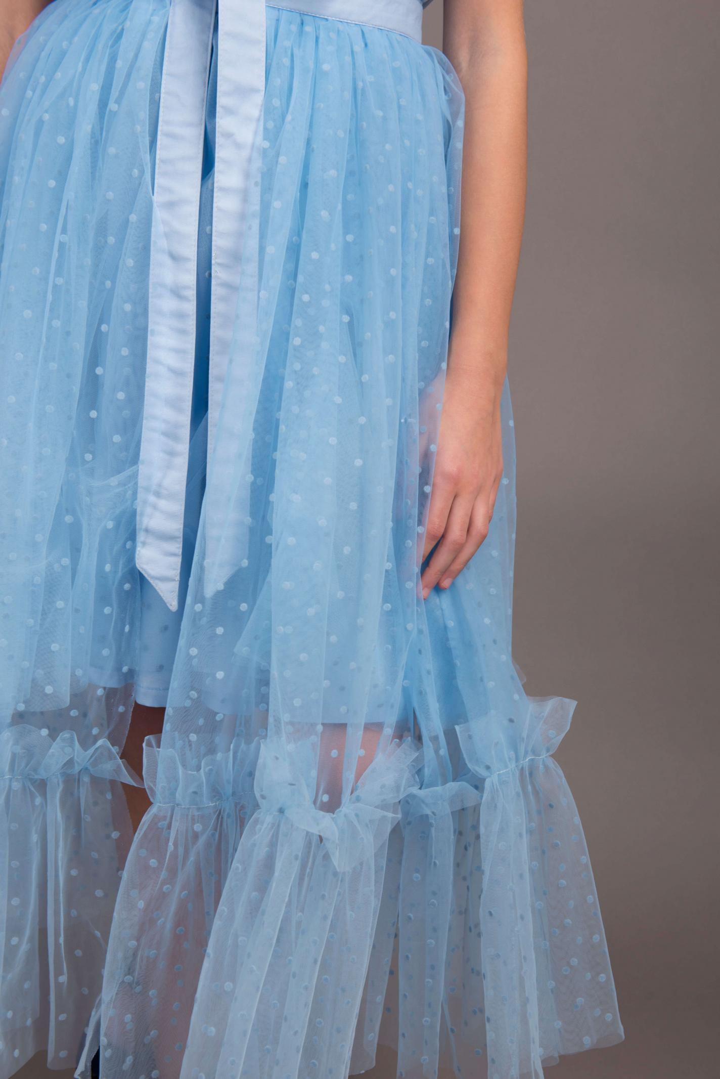Платье детские ANDRE TAN модель K40000 , 2017