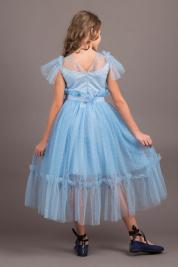 Платье детские ANDRE TAN модель K40000 качество, 2017
