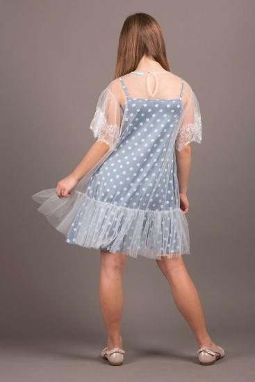 Платье детские ANDRE TAN модель K40033 качество, 2017