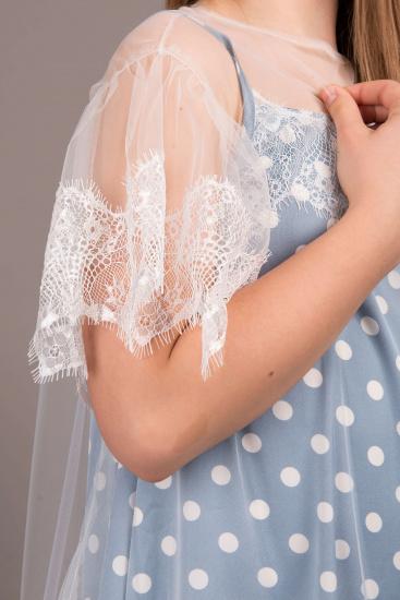 Платье детские ANDRE TAN модель K40033 , 2017