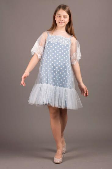 Платье детские ANDRE TAN модель K40033 купить, 2017