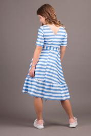 Платье детские ANDRE TAN модель K40039 качество, 2017