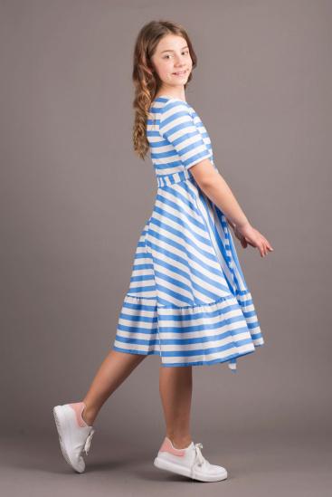 Платье детские ANDRE TAN модель K40039 купить, 2017
