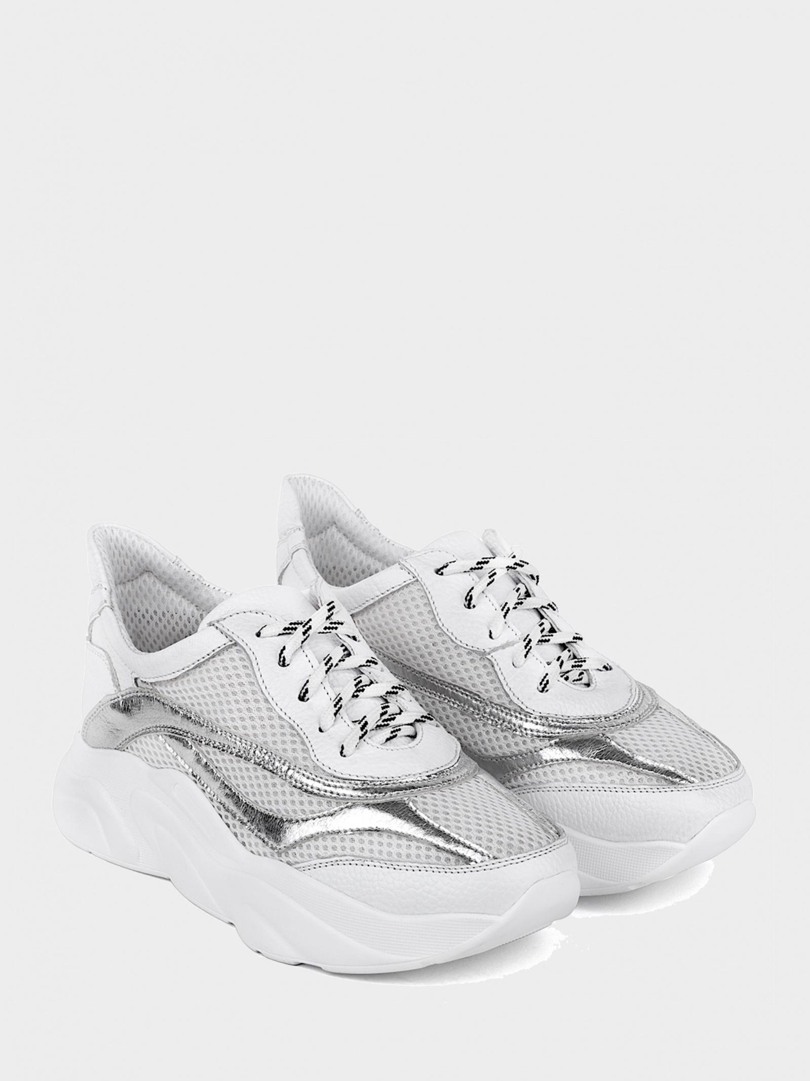 Кросівки  жіночі Grace K6.S.00000039 вартість, 2017