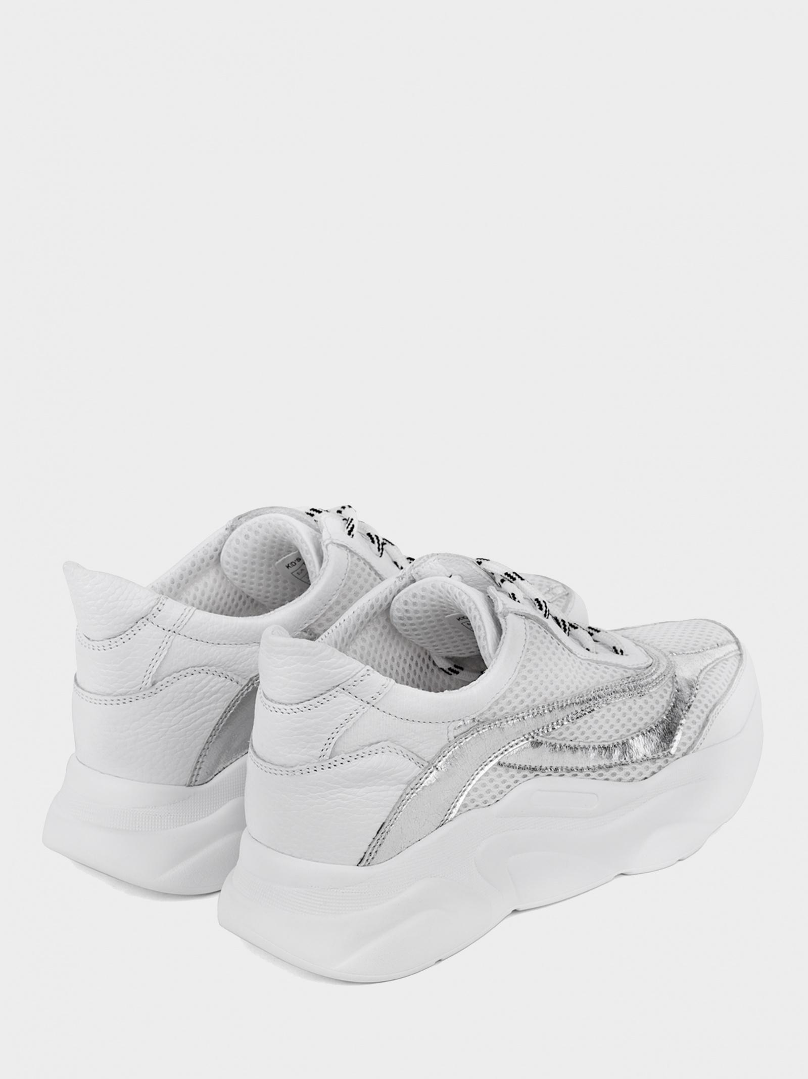 Кросівки  жіночі Grace K6.S.00000039 модне взуття, 2017