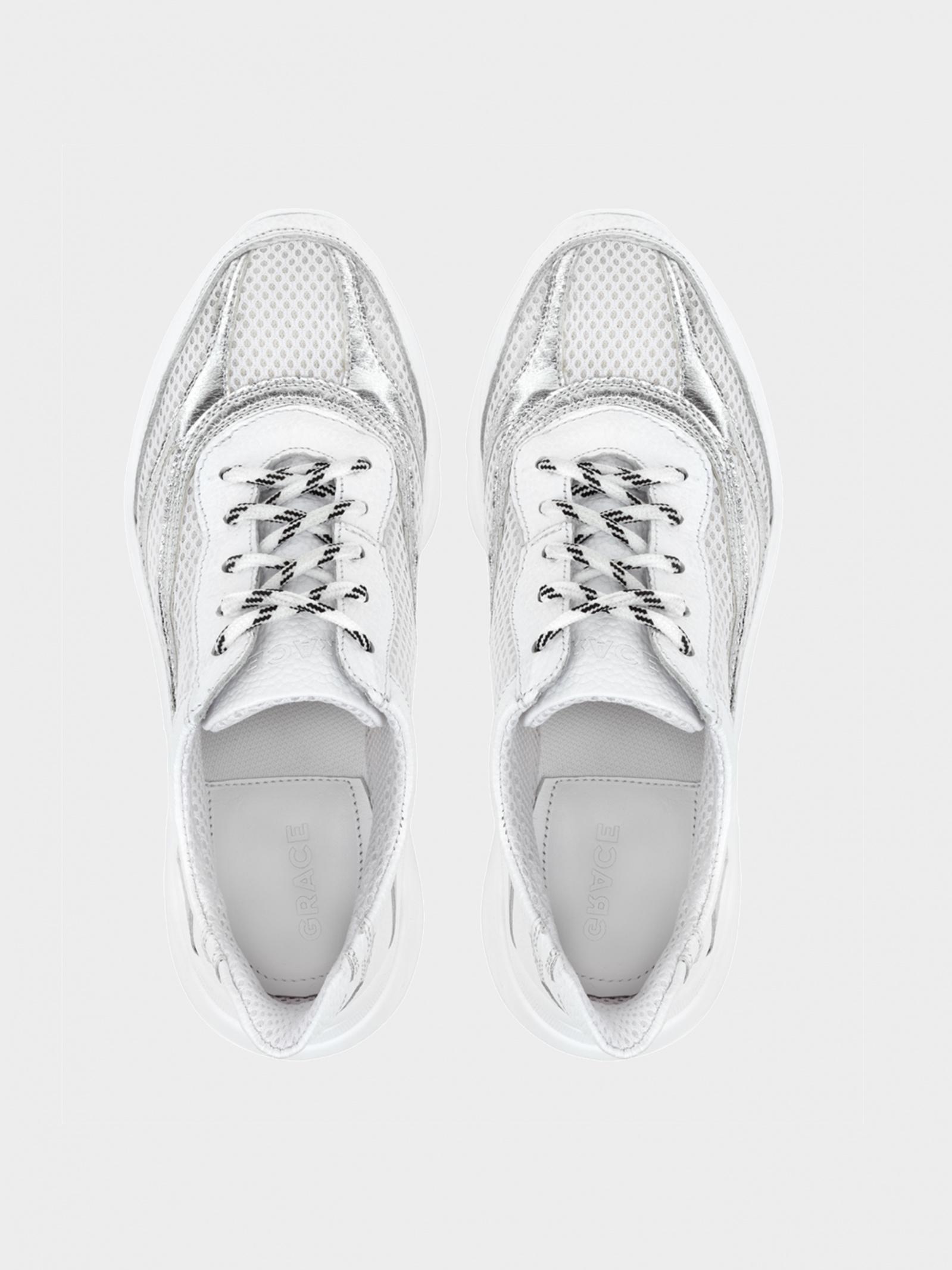 Кросівки  жіночі Grace K6.S.00000039 , 2017