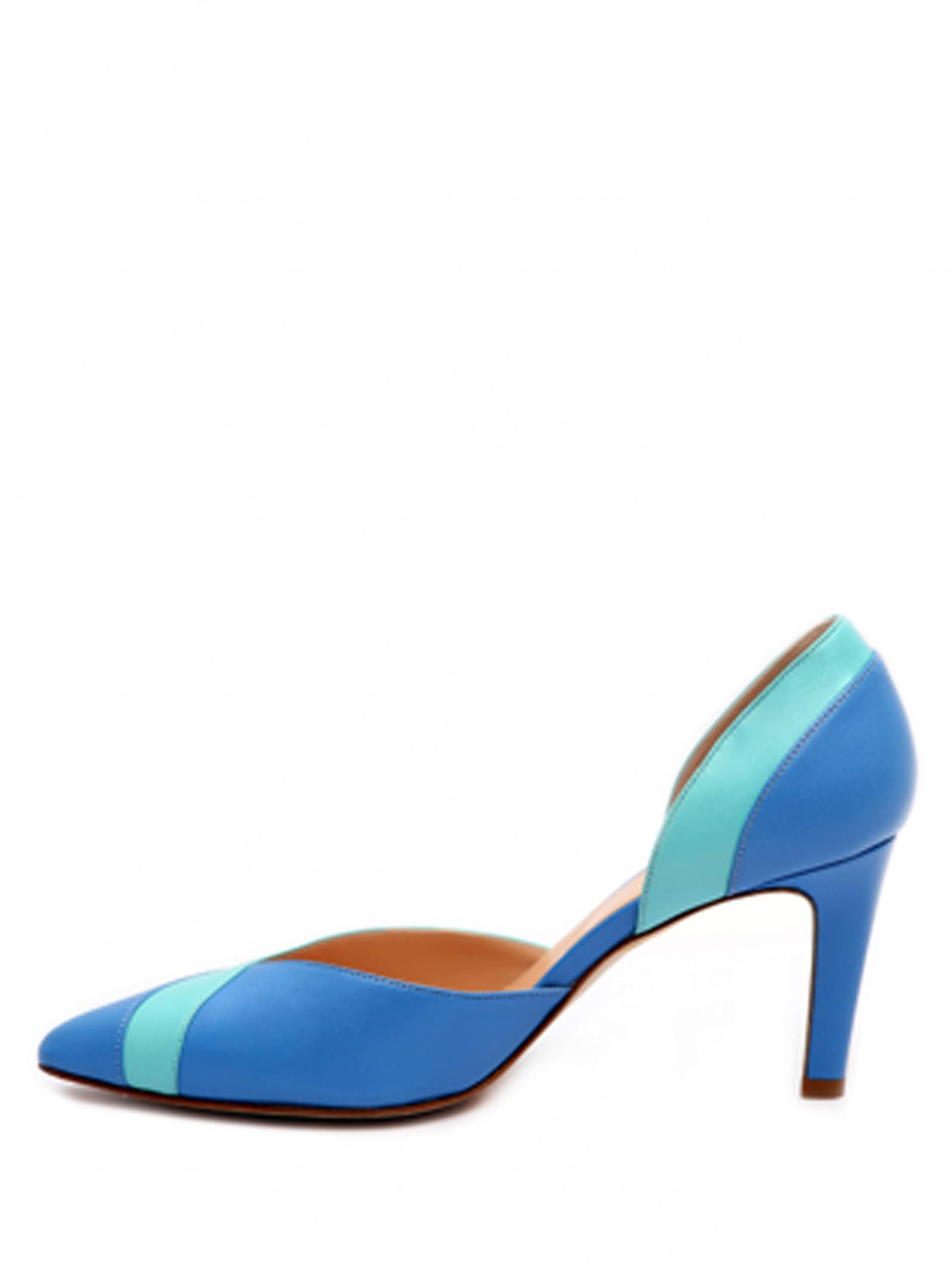 Туфлі  жіночі SITELLE KAT70BLU ціна, 2017