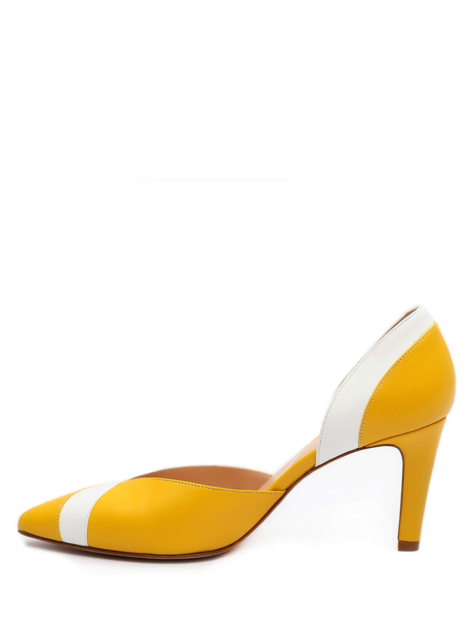Туфлі  жіночі SITELLE KAT70YEL ціна, 2017