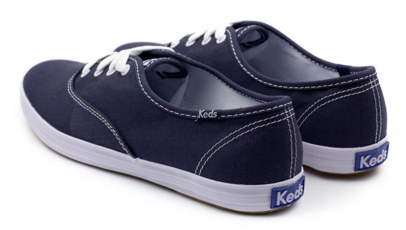 Кеды женские KEDS CH CVO CORE KD118 брендовая обувь, 2017
